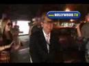 Amanda Bynes Arrives At LAX 2008