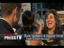 Sydney White Premiere : Amanda Bynes, High School Musical..!