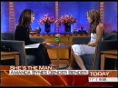 Amanda Bynes on The Today Show