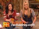 Amanda Bynes on Rachael Ray Show
