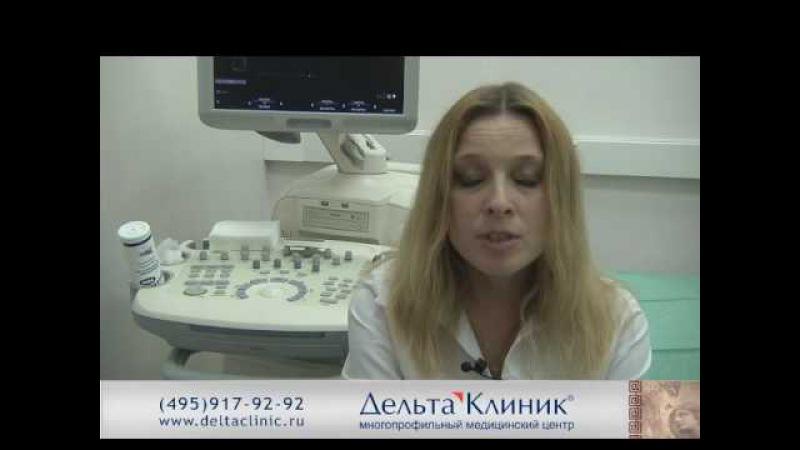 Холтеровское мониторирование ЭКГ в Дельтаклиник