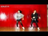 WAVEYA BIGBANG 뱅뱅뱅 BANG BANG BANG cover dance