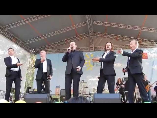 Хор Турецкого - O surdato 'nnammurato