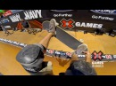 GoPro: Skate Vert Course Preview with Bucky Lasek - Summer X Games Los Angeles 2013