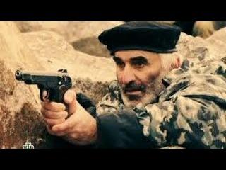 На рубеже Ответный удар - Новые Русские Фильмы 2015 - смотреть онлайн бесплатно