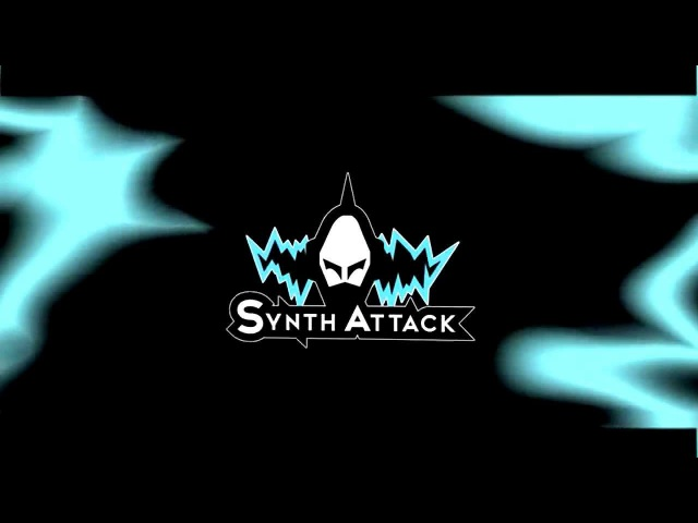 SynthAttack Feed my Rage