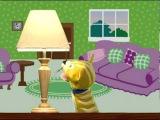 3 02 Baby Wordsworth First Words Around The House - Бэби Эйнштейн / Baby Einstein