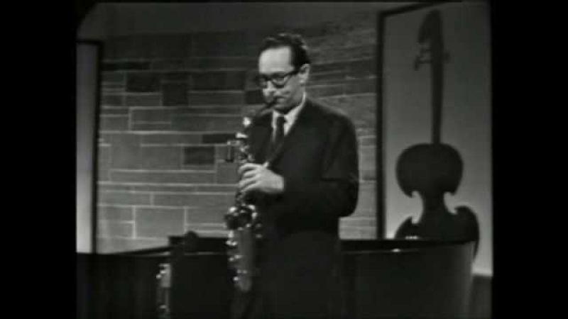 The Dave Brubeck Quartet - Take Five (live 1961)