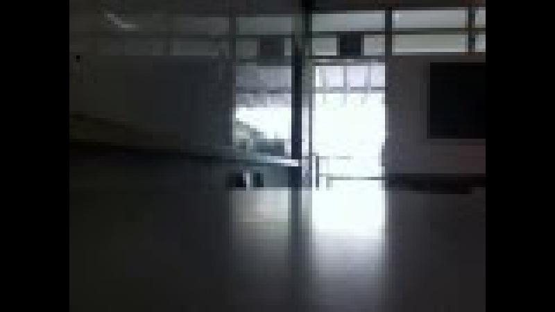 Capoeira Meia Lua: Oficina no CEF 08. Sobradinho II, Distrito Federal, Brasil. 14mai15. 08