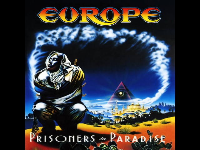 Europe Prisoners In Paradise Full Album 1991 HD
