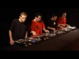 C2C - DMC DJ team World Champions 2005