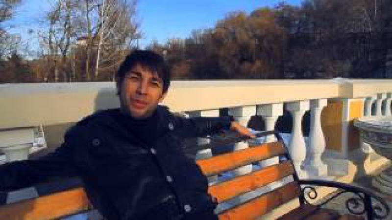 Шамиль Байчоров - Кавказская любовь ( официальный фильм )
