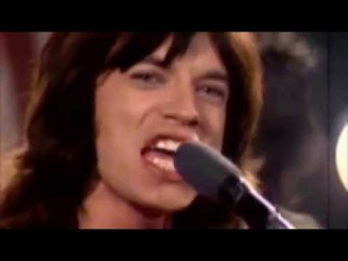 Jumpin' Jack Flash (The Rolling Stones - Introduced by John Lennon in sign language!