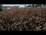 Ensiferum - Iron From Wacken Open Air 08