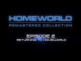 Making of the Homeworld Remastered Collection - Episode Two