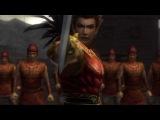 Dynasty Warriors 6 - Gan Ning Story Cutscenes 9/10