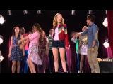 Disney Channel España | Videoclip Bridget Mendler - Hurricane (Violetta Version)