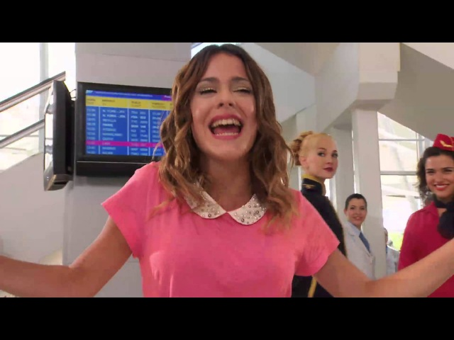 Violetta: Hoy somos más (Adelanto Nueva Temporada)