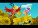Джейк и пираты Нетландии - Попугай Капитана Крюка/Падение острова небесных птиц!...