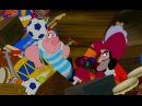 Джейк и пираты Нетландии - Слоновий сюрприз!/ Танцы Джейка в джунглях! - Серия 17, С ...