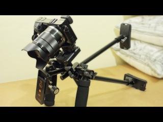 Как выбрать фотоаппарат для видеосъемки.
