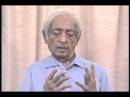 Джидду Кришнамурти Как мозг может преобразовать себя