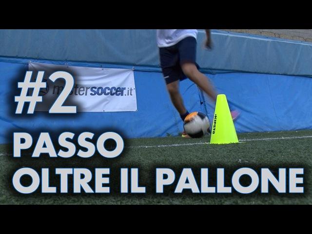 FINTA 2 PASSO OLTRE IL PALLONE Robben Cristiano Ronaldo Bale