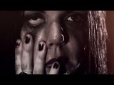 Crucified Barbara - To Kill A Man ( Official Video )