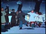 Ночь перед Рождеством (Н В Гоголь)(1951)