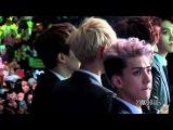 131122 MAMA 2013 Fantastic Baby - EXO TAO focus
