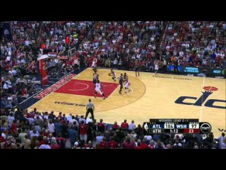 [HD] Atlanta Hawks vs Washington Wizards | Full Highlights | Game 4 | May 11, 2015 | NBA Playoffs