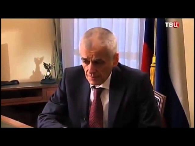 Бывший Главный Врач о прививках!