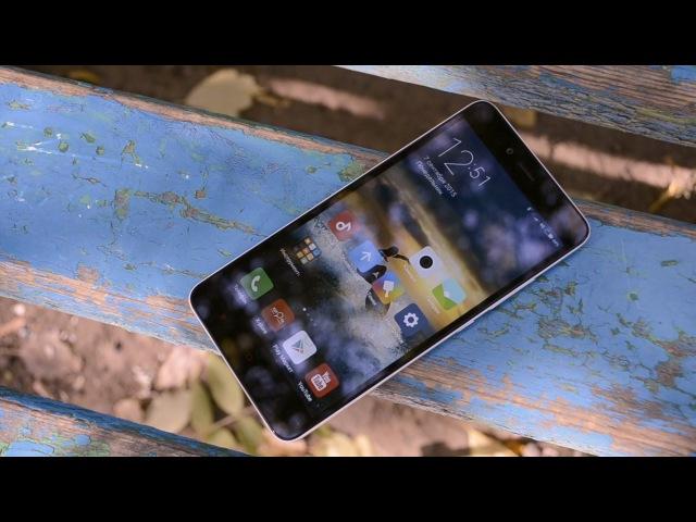 Xiaomi Redmi Note 2 полный и качественный обзор. Отзыв пользователя.