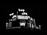 'Bop' - Jack Kerouac Jazz and Prose