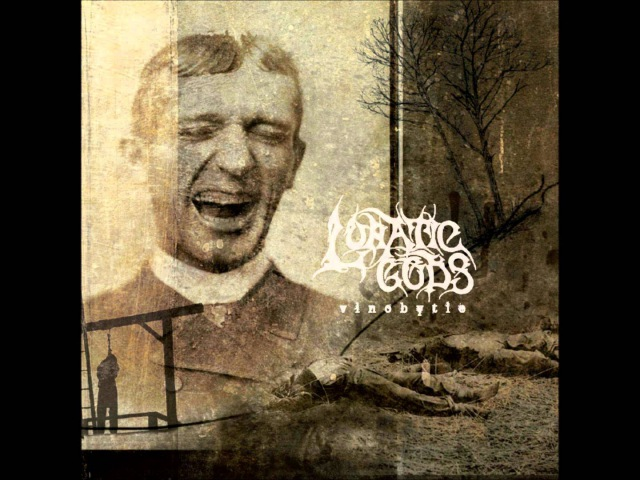 Lunatic Gods - Vrany Riekli
