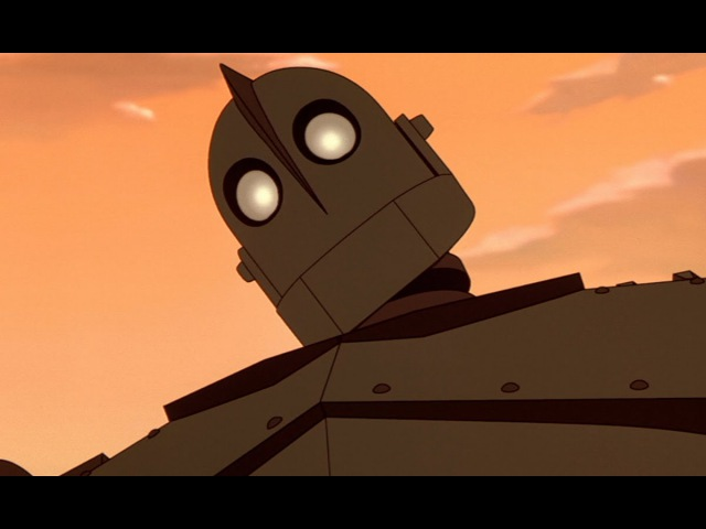 The Iron Giant Signature Edition - Official Trailer [HD]