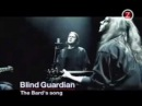 BLIND GUARDIAN - The Bards Song OFFICIAL MUSIC VIDEO