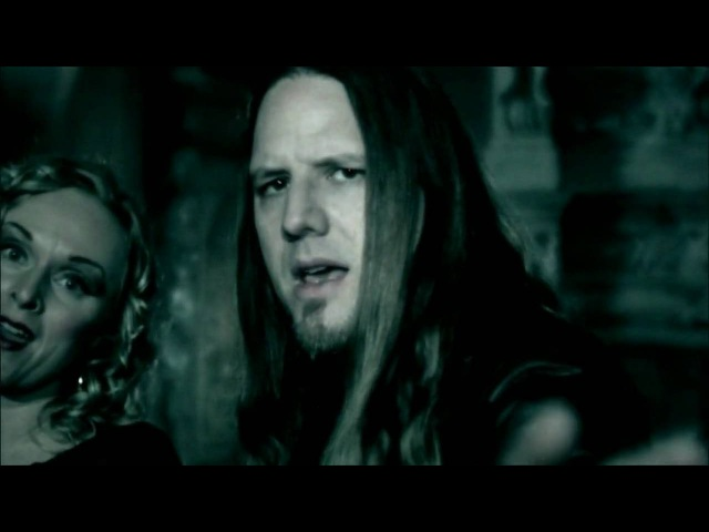 Atrocity feat. Liv Kristine - The Sun Always Shines on TV