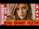 Remember The 90's - Gold Eurodance Collection #4 (Live)
