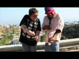 Hoes on my D (Lil B &amp Andy Milonakis)