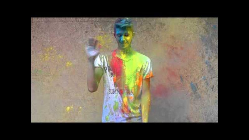 Сколько краски взять на фестиваль? (by Ciento)