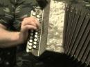Азы игры на гармошке - Плещут холодные волны на гибель Варяга