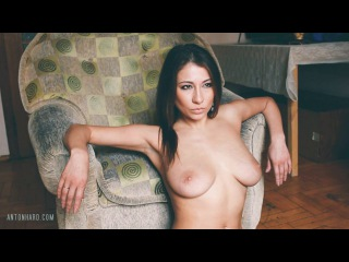 RUSSIAN  Nude  Model  LERA  backstage video  NUDE PHOTOGRAPHY  moscow city