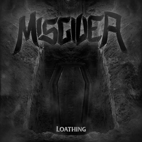Misgiver - Loathing (EP) (2015)