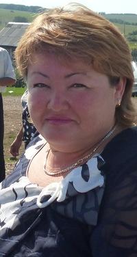 Валидова Алсу