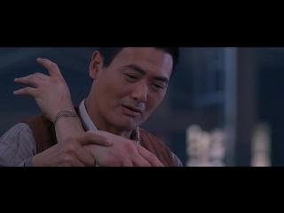 Пуленепробиваемый монах | Bulletproof Monk (2003)