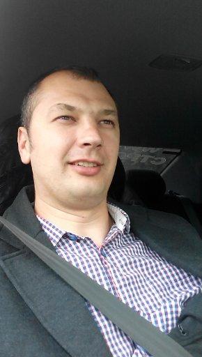 Олег Морозов, Екатеринбург - фото №5