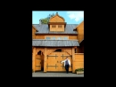 """«Нижний Новгород - 2015» под музыку Валерий Сёмин и группа """"Белый день"""" - Под городом Горьким. Сормовская лирическая. Picrolla"""