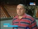 В Астраханском цирке прошла генеральная репетиция нового шоу Джамбо