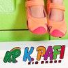 KEMALPAFI.BY | Терапевтическая обувь для деток